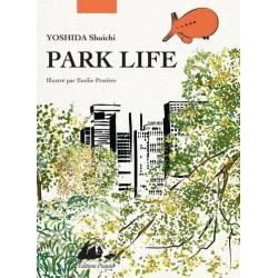 Park life - Edition illustrée -