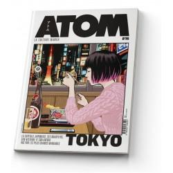 ATOM 16 - Numéro spécial TOKYO