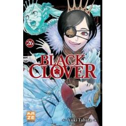 Black Clover 26 (VF)