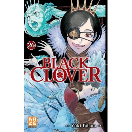 Black Clover 26 (VF)