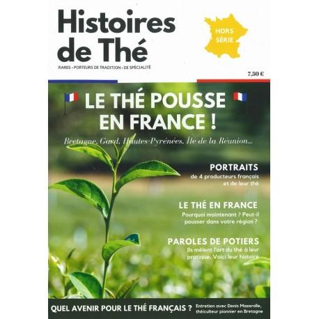 Histoires de Thé - Hors Série 03 2021 -