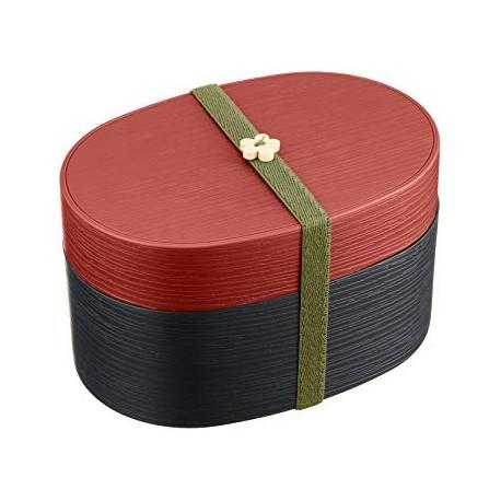Boîte Bento Wa-modern