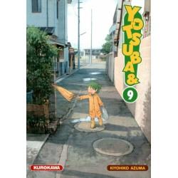 Yotsuba& ! 9 (VF)