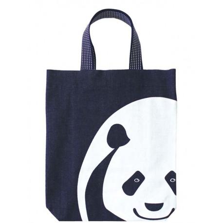 Sac Denim Kurashiki - Panda -