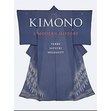 Kimono - a modern history