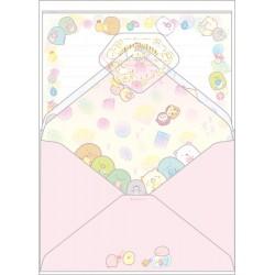 Letter Set - Sumikko gurashi -