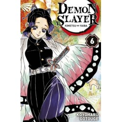 Demon Slayer 6 (VF)