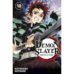 Demon Slayer 10 (VF)