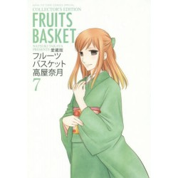 Fruits Basket 7 - Edition Deluxe