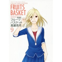 Fruits Basket 9 - Edition Deluxe