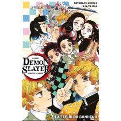 Demon Slayer Roman n°01 (VF)