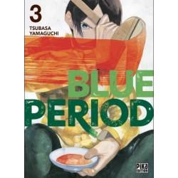 Blue Period 3 (VF)