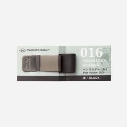 TRAVELER'S notebook Refill - Penholder M Black 016