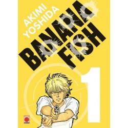 Banana Fish 1 (VF)