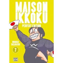 Maison Ikkoku - Perfect Edition 7 (VF)