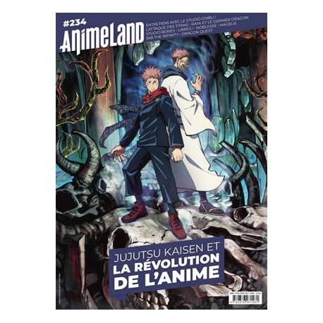 AnimeLand n° 234