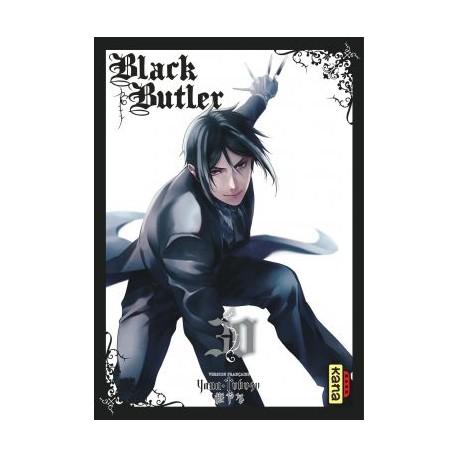 Black Butler 30 (VF)