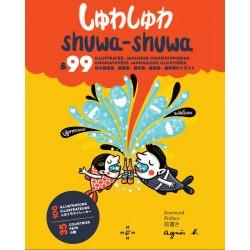 Shuwa-shuwa & 99 onomatopées japonais illustrées