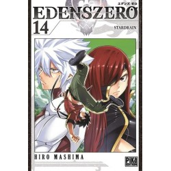 EDENS ZERO 14 (VF)