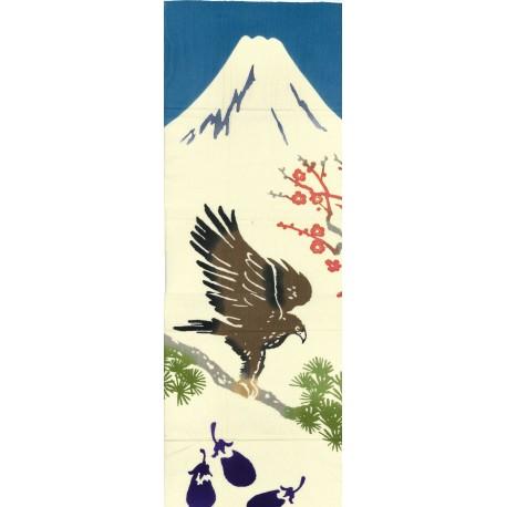 Teniguï KAMAWANU - Kôhaku Ume -
