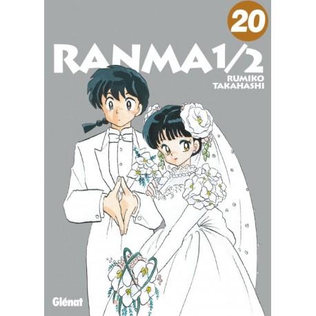 Ranma 1/2 édition originale 20 (VF)
