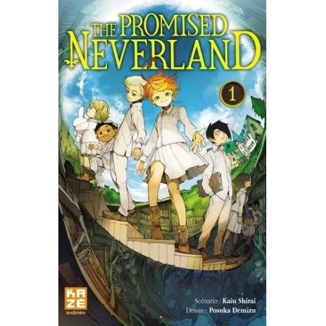 The Promised Neverland 1 (VF)