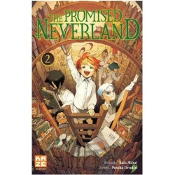 The Promised Neverland 2 (VF)