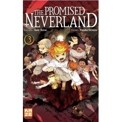 The Promised Neverland 3 (VF)