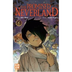 The Promised Neverland 6 (VF)