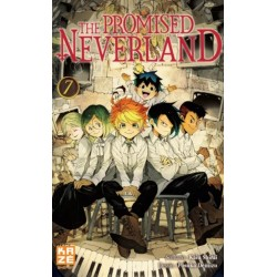 The Promised Neverland 7 (VF)