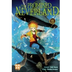 The Promised Neverland 11 (VF)