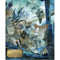 Pone - Illustrations
