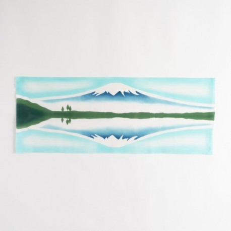 Tenuguï KAMAWANU - Fuji -