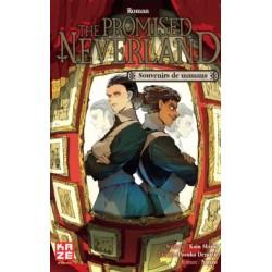 The Promised Neverland - Roman 2