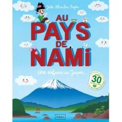 Au pays de Nami - Une enfance au Japon -