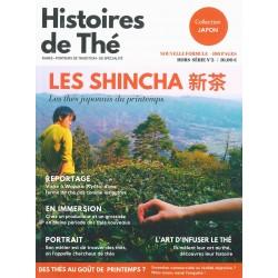 Histoires de Thé - Collection Japon Hors Série n.2 -