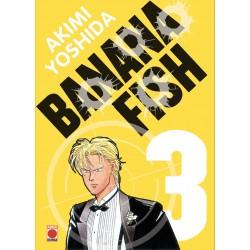 Banana Fish 3 (VF)