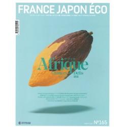 France Japon Éco N°165