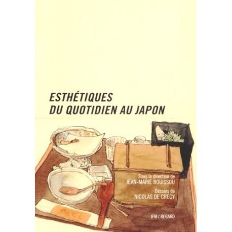 Esthétiques du quotidien au Japon