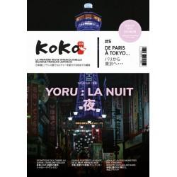 Koko num.4 AVRIL 2021