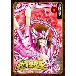 Saint Seiya - Final Edition 3