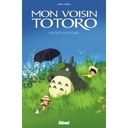 Mon Voisin Totoro - Anime comics -