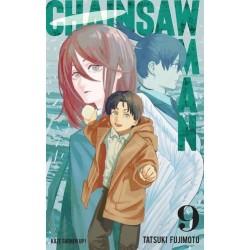 Chainsaw Man 9 (VF)