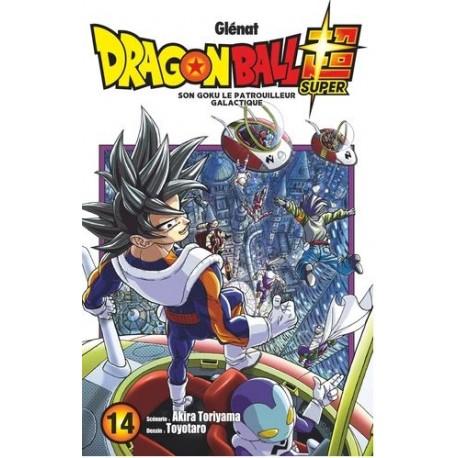 Dragon Ball Super 14 (VF)