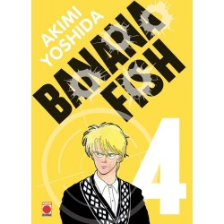 Banana Fish 4 (VF)