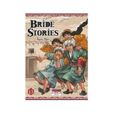 Bride Stories 13 (VF)