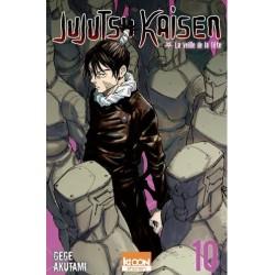 Jujutsu Kaisen 10 (VF)
