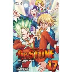 Dr. STONE 17 (VF)