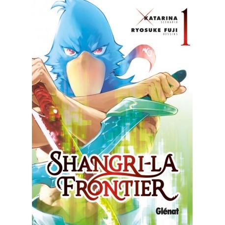 Shangri-La Frontier 1 (VF)
