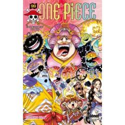 One Piece 99 (VF)